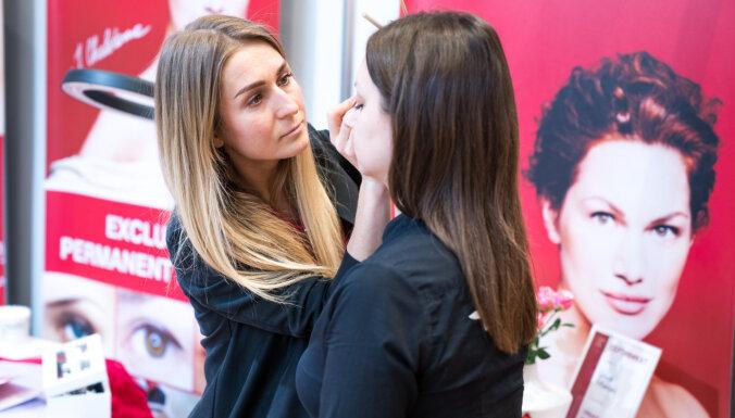 В марте в Риге пройдет выставка красоты EXPO BEAUTY MEETUP 2020