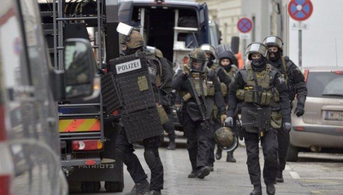Radikalizēts austriešu padsmitnieks apsūdzēts par terorakta gatavošanu Vācijā