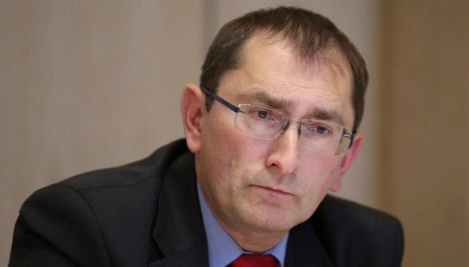 Министерство сообщения не может найти госсекретаря: кандидатов не устраивает зарплата в 2400 евро