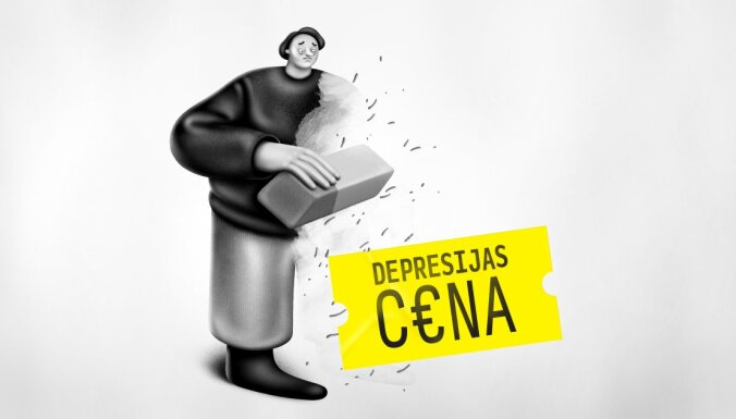 Kā atpazīt depresiju?