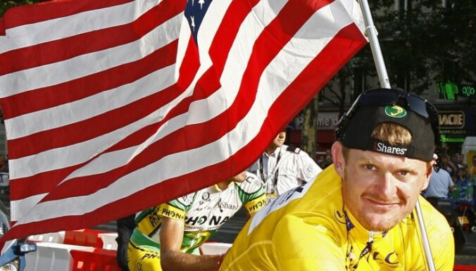 """Победитель """"Тур де Франс"""" получил срок за взлом антидопинговой лаборатории"""