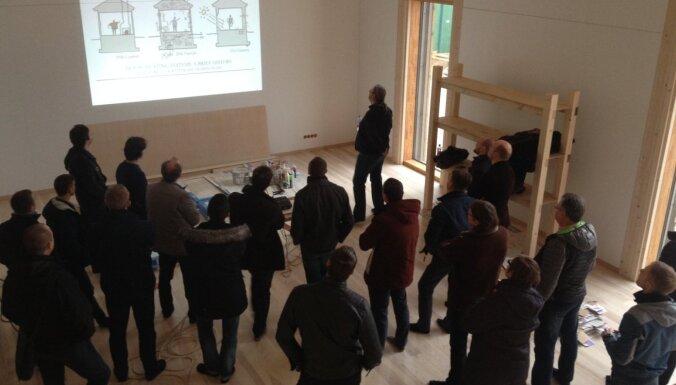 Energoefektivitātes pakalpojumu (ESKO) tirgus novērtējums Latvijā un Eiropā