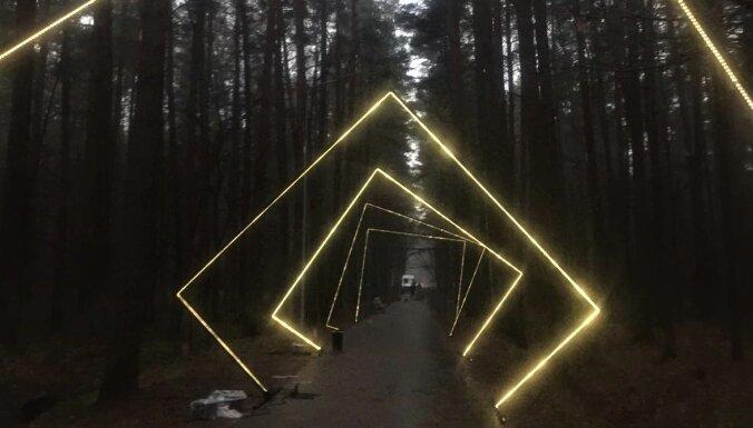 Rīgā svētku rotā iemirdzēsies arī parki pilsētas apkaimēs