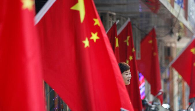Ķīna aizliedz radīt 'viltus ziņas'