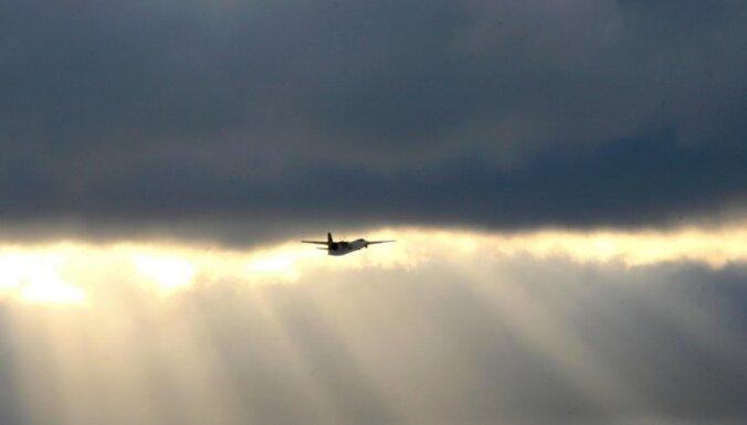 Синоптики: в пятницу ожидается переменная облачность, воздух прогреется до +5 градусов