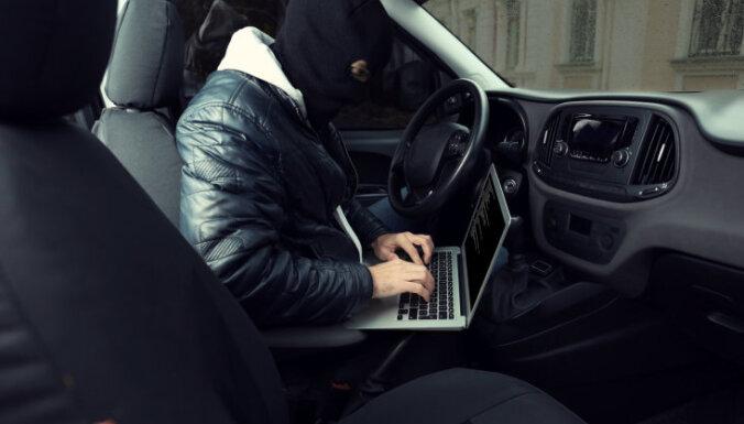 Страховщики: латвийские автоворы хорошо подкованы, за полгода выплаты по угонам выросли в 2 раза