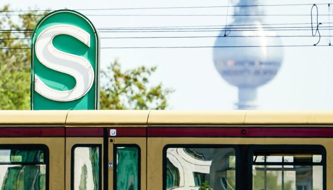 Berlīnē pieaudzis ekstrēmistu pastrādātu vardarbīgu noziegumu skaits