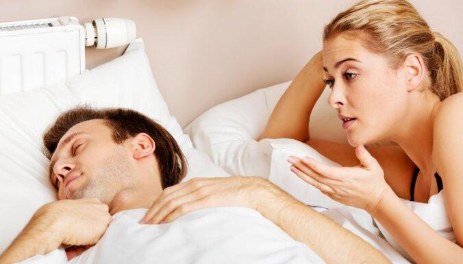 Азбука Морзе и прикосновения: ученые нашли способ общаться со спящими