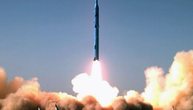 В мире насчитывается свыше 20 000 ядерных боеголовок