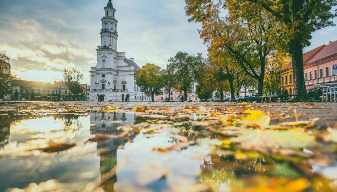 Lietuva uzsāk kampaņu, kurā tūristiem piedāvā palikt trīs naktis, bet maksāt par divām