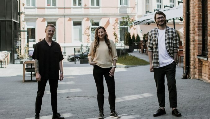 Latvijā darbu sāk jauns tehnoloģiju uzņēmums no Norvēģijas