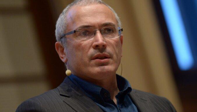 Ходорковский: Путин стал предсказуем