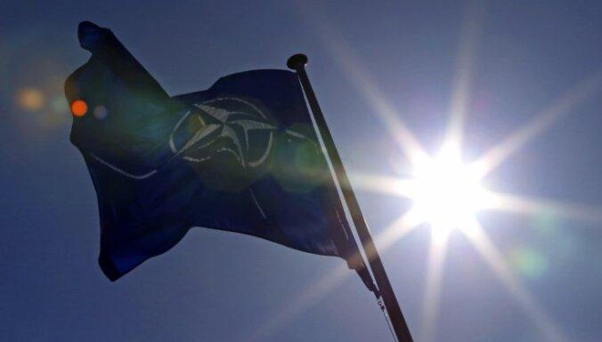 НАТО подозревает Россию в нарушении договора о ракетах малой и средней дальности