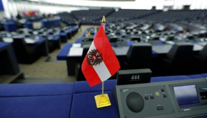 Австрийский офицер получил три года заключения за шпионаж в пользу РФ