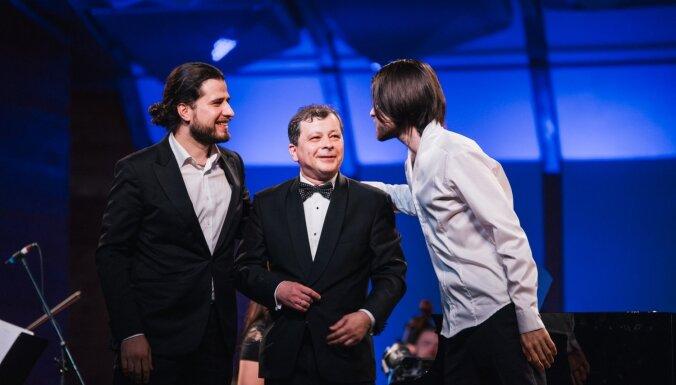 'Jūrmalas festivālā' uzstāsies 'Trīs Osokini' un 'Sinfonietta Rīga'