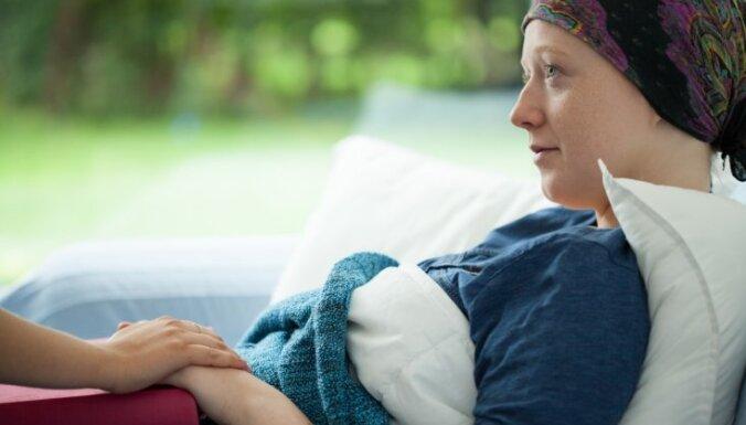 Dzirdēt vārdus 'jums ir vēzis' nav viegli. Onkoloģes ieteikumi emocionālajai cīņai
