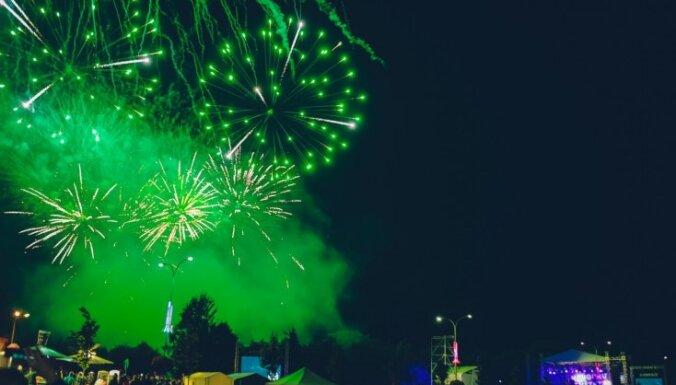 Foto: Jūrmalā aizvadīti ceturtie Kauguru svētki