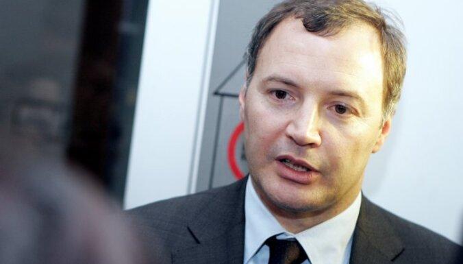 Представитель Еврокомиссии: Латвии нужно срочно приготовиться к новым рискам