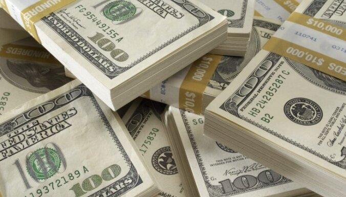 Citigroup предсказала доллару падение на 20%
