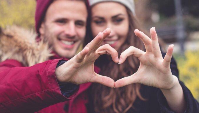 Valentīndiena: ko sievietes patiesībā vēlas saņemt dāvanā?