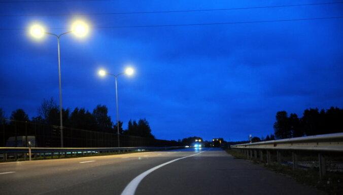Жителей Медемциемса возмутили планы Latvijas valsts ceļi перестроить перекресток Елгавского шоссе
