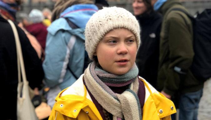 Комитет ООН по правам ребенка изучает жалобу экоактивистки Греты Тунберг