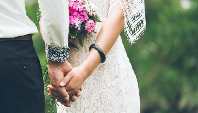 Tikko precējušies: kādas kļūdas bieži pieļauj jaunlaulātie