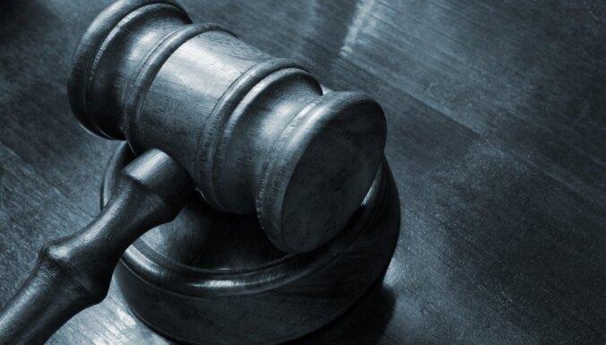 Tiesai nodod Stabiņas krimināllietu