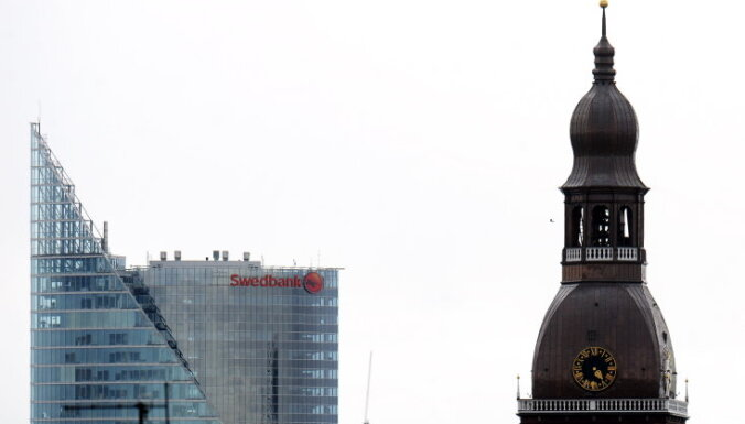 TV3: Латвия стремительно теряет инвестиции, премьер советует не спешить с выводами