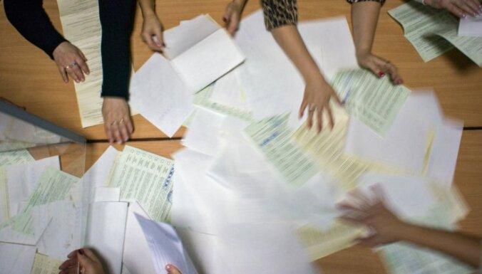 Pētījums: trešdaļa iedzīvotāju vēl neziņā, par ko balsot pašvaldību vēlēšanās