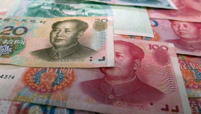 США больше не считает Китай валютным манипулятором