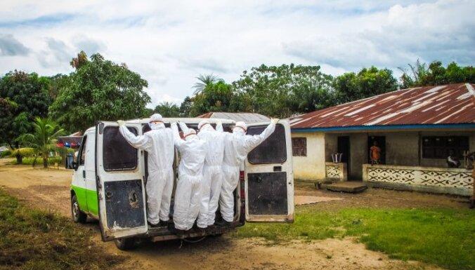 Паника в Нью-Йорке: госпитализирован врач c вирусом Эбола