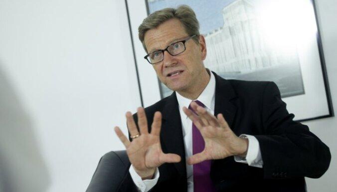 Германия отвергла предложение сыграть роль посредника в Сирии