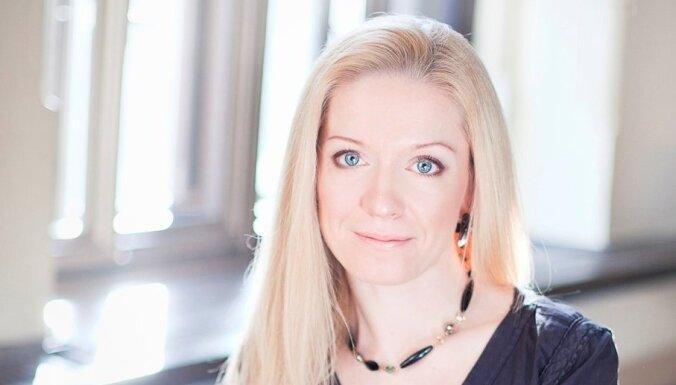 Eva Bindere Rundāles pilī atskaņos Pirmo latviešu vijoļkoncertu