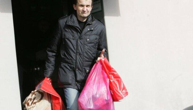 Владимир Вашкевич за год заметно победнел