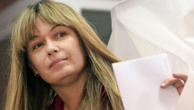 Пресса Британии: жена Саакашвили просит помощи у Запада