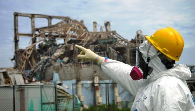 """10 лет ядерной катастрофе на """"Фукусиме-1"""". Что происходит сейчас и каковы последствия?"""