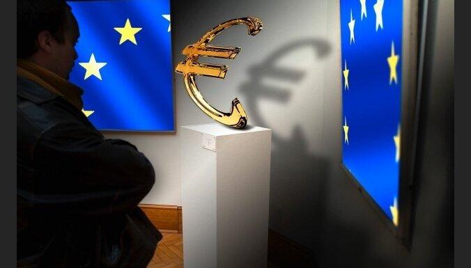 Lietuva: eiro varēs ieviest tikai pēc 2013.gada