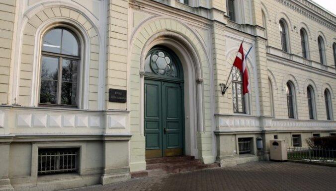 Labākā skola starptautisko olimpiāžu rezultātos – joprojām Rīgas Valsts 1. ģimnāzija