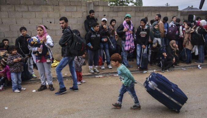 План по приему беженцев: из госбюджета потребуется 9 млн евро