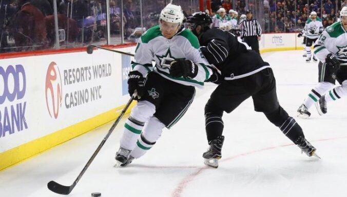 """НХЛ: первый французский хет-трик и третья подряд победа """"Баффало"""""""