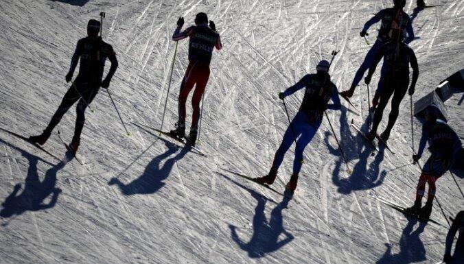 Из российского биатлона спортсмены бегут в Украину