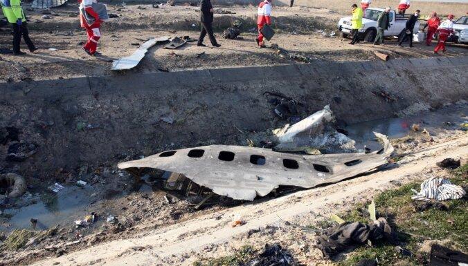 В Иране заявили, что сбили украинский Boeing из-за неверных настроек ПВО
