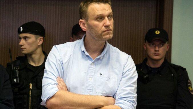 Навальный: власти России выплатили мне 54 тысячи евро по решению ЕСПЧ