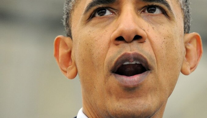 Обама назвал условия для вторжения США в Сирию