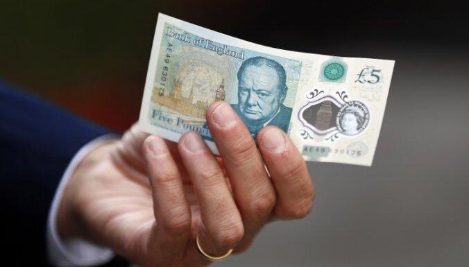 'Britcoin', ne 'Bitcoin'; Lielbritānija plāno jaunu digitālo valūtu
