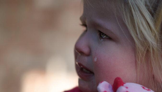 Krišana zemē, spiegšana un citi bērnu niķi veikalā - mammu pieredze