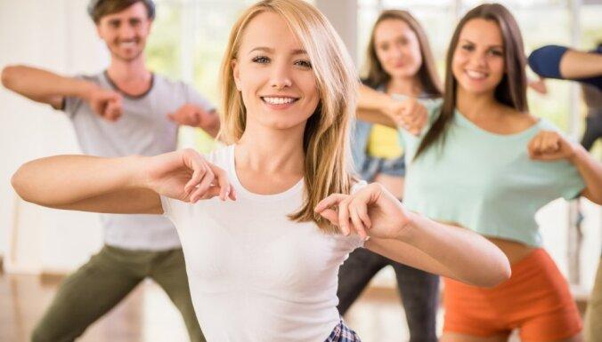 8 видов спорта, которые помогают похудеть лучше бега