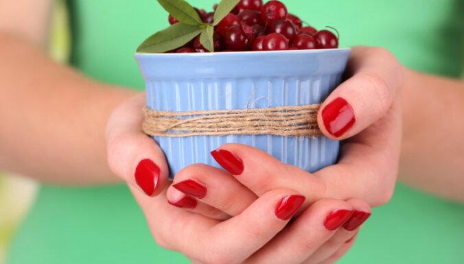 Uzveic dzelzs trūkumu organismā! 12 receptes dzelzs līmeņa paaugstināšanai