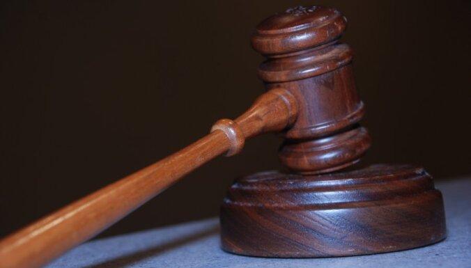 Судья, которой доверили дело Римшевича и Мартинсонса, внезапно подала в отставку